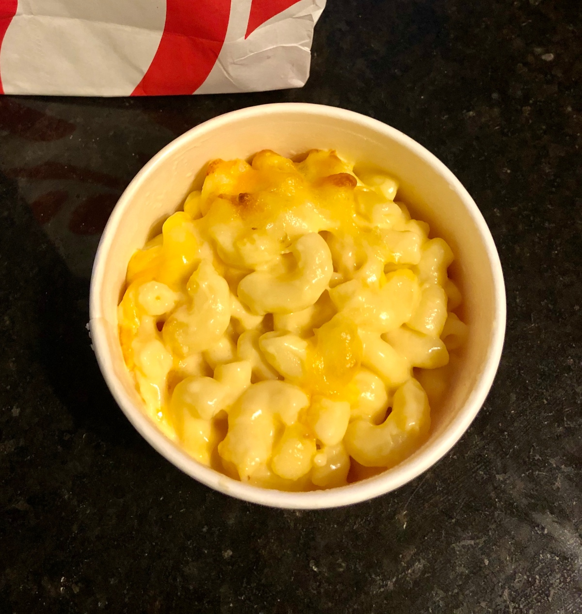 An Honest Review of Chick-Fil-A's Mac and Cheese