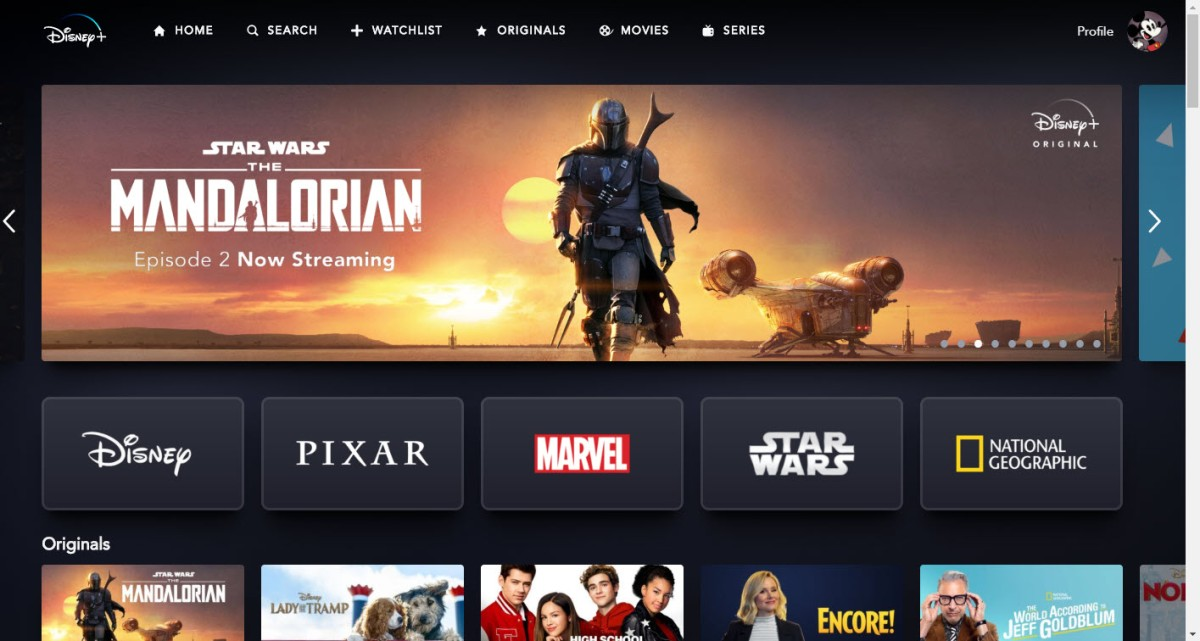 Is Disney+ Really Worth Buying?