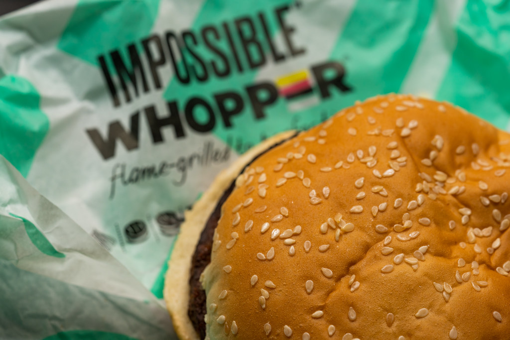 #2 – Impossible Vs. Real Meat: Which is Better?