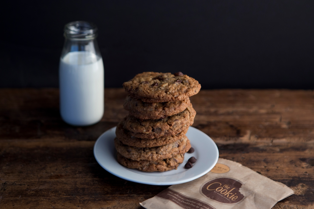 DoubleTree Released Their Famous Chocolate Chip CookieRecipe